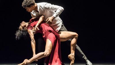 NYC-Arts Top Five Picks: April 20 – 26